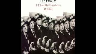 The Pogues - If I should Fall From Grace With God (2004) (Full Album)