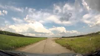 preview picture of video 'Milano Rally Sprint - Orneta - 2014.05.18 - czwarty przejazd'