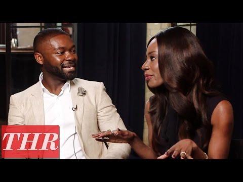, title : 'David Oyelowo & Amma Asante on 'A United Kingdom', A Passion Project of Love & Diversity | TIFF 2016'
