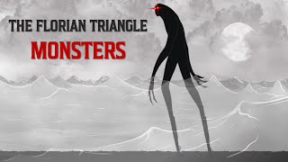 ONE PIECE FLORIAN TRIANGLE MONSTERS