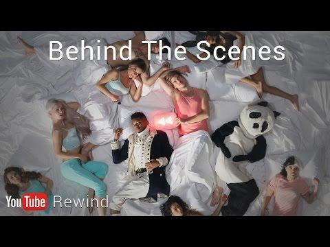 YouTube Rewind 2016: Behind the Scenes | #YouTubeRewind