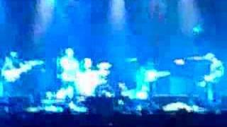 Arctic Monkeys - Alexandra Palace - Plastic Tramp 8/12/07