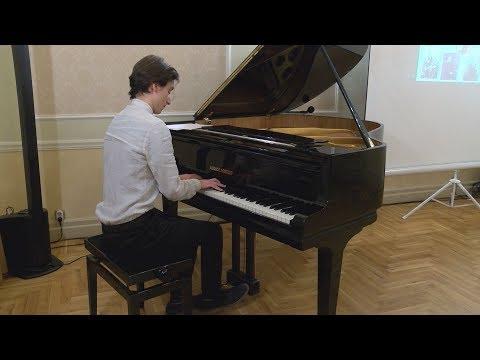 Vízizene - Mindentudás Zeneszalon: Liszti-hiszti - video preview image