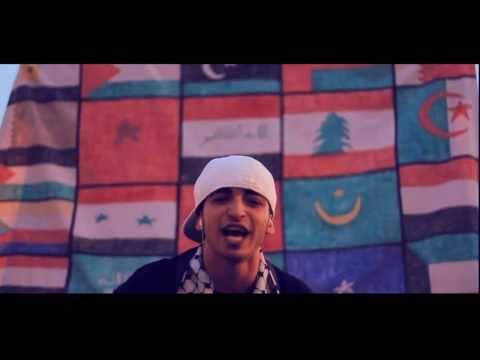 Arabian Knightz feat Ameer Youssef, Yasser, Mc Gaza - Eed Fe Eed