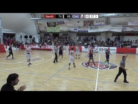 Preview video DIRETTA Nardò - Rossella Civitanova