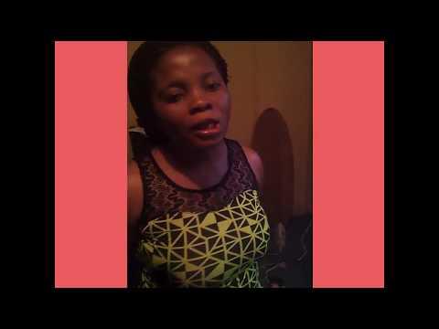 Ngozi chukwu - sister Mercy