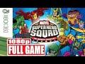 Marvel Super Hero Squad: The Infinity Gauntlet Full Gam