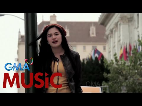 Julie Anne San Jose I Enough I Official Music Video