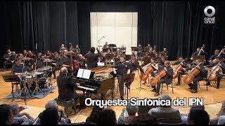 Foro Once - Rodrigo de la Cadena. Boleros Sinfónico