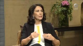 Conversando con Cristina Pacheco - Blanca Guerra