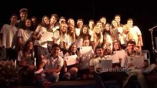 Monjas Azules Promo 2013