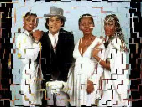 Boney M    King Of The Road  Маяк 203