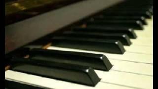 Pianoもののけ姫 アシタカセッキ