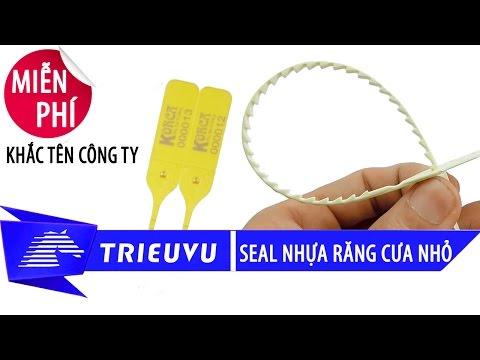 huong dan cach su dung seal nhua niem phong rang cua nho malaysia