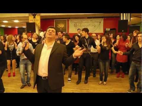Στάθης Νικολαίδης & Ματθαίος Τσαχουρίδης - Live στο Dusseldorf