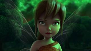 Gruff And Fawn Saves Pixie Hollow