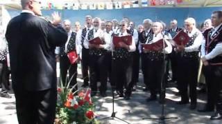 Swiss National Anthem--Volkfest 2010