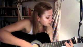Ane Brun - Stop (Sam Brown) Cover