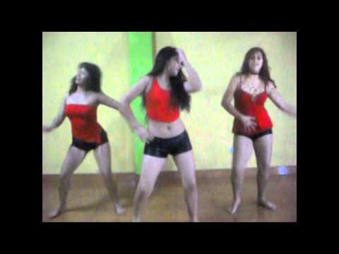 """Coreografía Loca - Shakira """"Hermanas Cuba"""""""