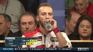 PBA Bowling US Open 11 01 2017 (HD)