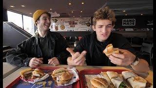 法国肯德基会比中国KFC好吃吗?