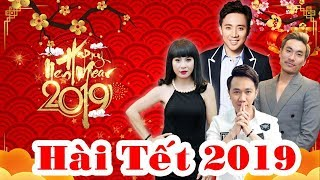 [Hài Tết 2019] -  Hài Tết Trấn Thành mới nhất | Hài Tết Mới Nhất 2019 | Phim Hài Hay - LÀNG MẶT SÁCH