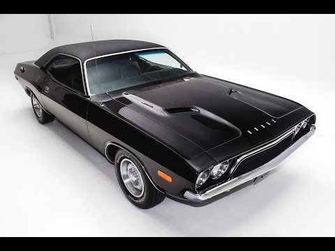 Video of '72 Challenger - KMY0