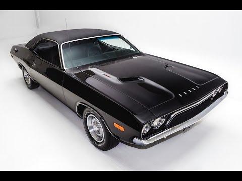 1972 Dodge Challenger for Sale - CC-962856