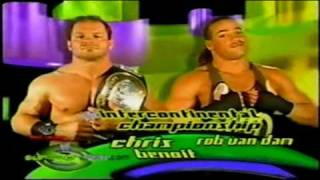 Trailer of WWE SummerSlam 2002 (2002)