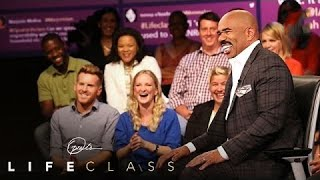 Ask Steve Harvey: Asking Him If We're In a Relationship | Oprah's Lifeclass | Oprah Winfrey Network