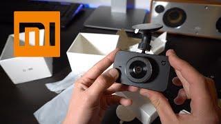 סקירה ודוגמאות של ווידאו ממצלמת דרך Xiaomi Mijia