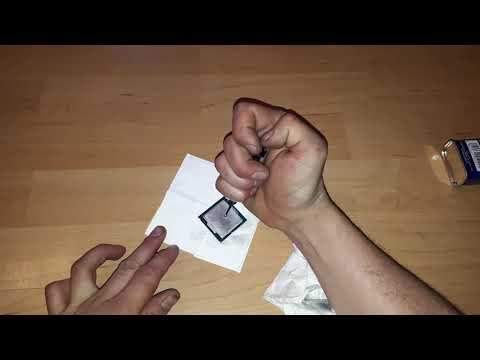 Wie gribok der Beine asd zu behandeln
