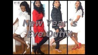 New Year´s Eve Outfit ለተለያዩ በአሎች የሚሆኑ ክላስ ያላቸው ፋሽኖች💕 I yenafkot lifestyle