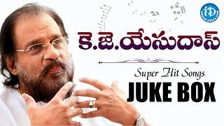 Yesudas Super Hits    Telugu Songs    Video Songs Jukebox    Singer K J Yesudas Collections