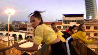YoYo   Gloria Groove Ft. IZA  Coreografia   EULER GONÇALVES NDA