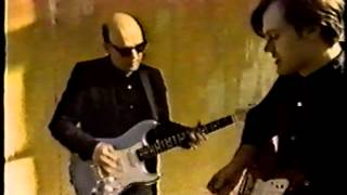 Matthew Sweet - Vertigo video '89