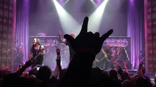 Armored Saint - Can U Deliver?/Madhouse - Live at The Regent, Los Angeles - 8/18/18
