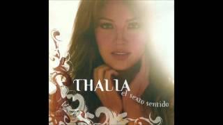 Thalía - Olvídame