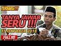 Download Video Tanya Jawab Seru Bersama Ustadz Abdul Somad Lc, MA - Masjid Al-Munawwarah UIR