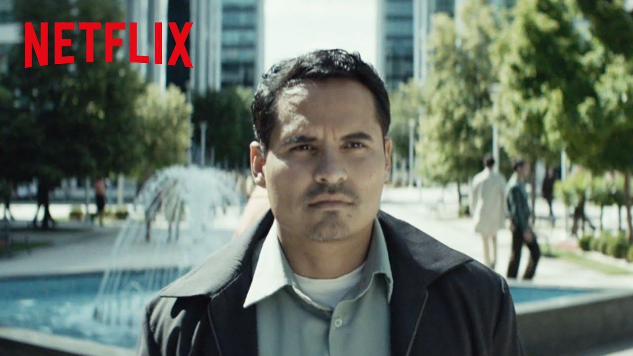 Extinção| Divulgado trailer do novo filme da Netflix