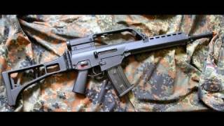 DETAILED Airsoft G36 Take-Down/Disassembly & Reassembly Guide