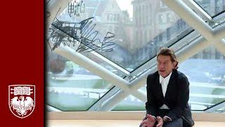 UChicago Architecture: Helmut Jahn On The Ethos Of Mansueto Library