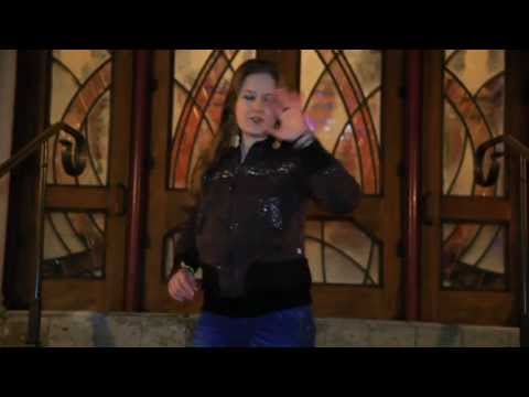 No se lo que pasa-ORIGINAL(Video clip)-Tania Kimbrough