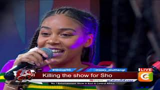 Sho Madjozi: I Was An Accidental Rapper #10Over10
