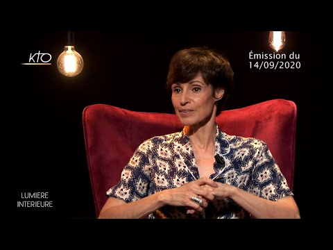 "Marie-Claude Pietragalla : ""Un supplément de Grâce"""