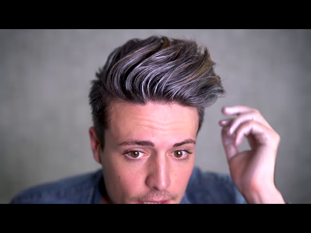 8 Effective Temporary Hair Color Elevator Pitches Temporary Hair Color For Gray Hair
