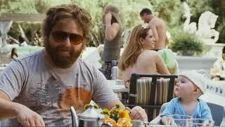 Pařba ve Vegas - trailer - CZ titulky