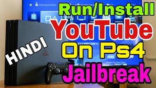 how to jailbreak ps4 pro hindi - TH-Clip