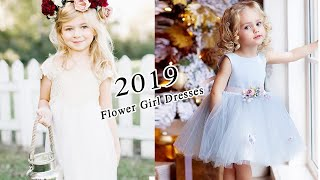 Affordable Flower Girl Dresses In Various Colors & Styles - Angrila