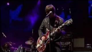 Oasis 2004 Glastonbury Festival Live Forever &  Acquiesce